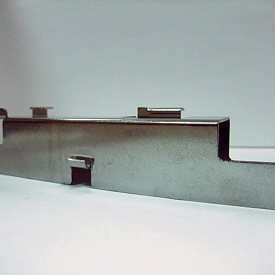 白鐵固定盒.